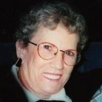 Obituary of Georgia Lee Johnson | TraditionCare Funeral Services - ...