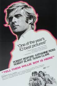 Tell Them Willie Boy Is Here (1969) directed by Abraham Polonsky ...