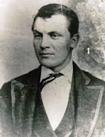 Alfred Johnson, Sr., 1855 - 1912 - Walter S. Johnson Family
