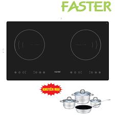 Bếp từ Faster FS 288I - Siêu thị Nhà bếp Đức Thành