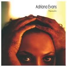 Nomadic (Adriana Evans album) - Wikipedia