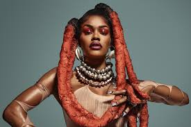 Review: Teyana Taylor's 'The Album' - Rolling Stone