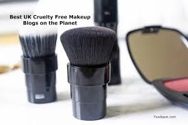 top 5 uk free makeup s and