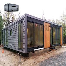 4 40 ft iso container home