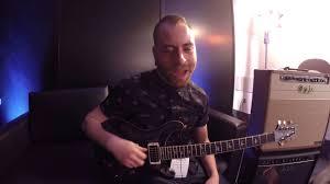 NAMM 2015 INTERVALS' Aaron Marshall Interview   GEAR GODS - YouTube