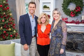 Donna Mills Interview - Home & Family | Hallmark Channel