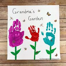 25 best diy gifts for grandma crafts