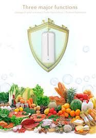 Máy Lọc Không Khí Mini S-way Tủ Lạnh Có Mùi Khử Mùi Khử Mùi Máy Khử Trùng  Máy Phát Điện O-zone Tủ Lạnh Điện Tử Khử Mùi Làm Mát