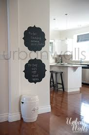 To Do List Wall Decal To Do List Wall Sticker Chalk Wall Chalkboard Wall Home