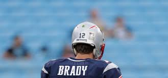 Why Is The Nfl Decal Missing From Tom Brady S Helmet For The Win