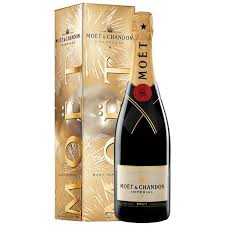 moet chandon brut imperial gift box