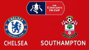 Chelsea Fc Southampton Tickets