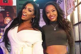 Porsha Williams Shares A Photo Of Her Sister, Lauren Williams And Blows  Fans' Minds Away | Celebrity Insider