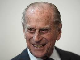 will happen when Prince Philip dies ...