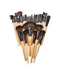32pcs professional makeup brushes