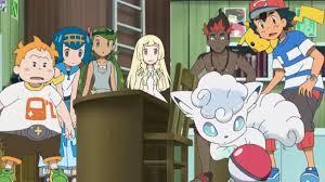Pokémon Anime Daily: Sun & Moon Episode 14 Summary/Review ...