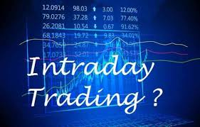 10 Golden Intraday Trading Rules for Day Traders — Steemit