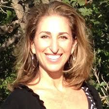 Meet Jennifer — Jennifer Pearlstein
