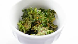 dehydrated kale chips recipe