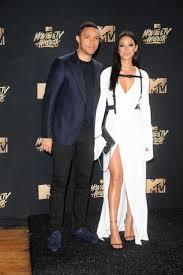 Jordyn Taylor: 2017 MTV Movie And TV Awards -03   GotCeleb