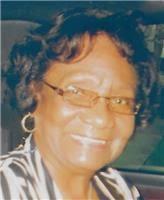 Myrtle Thomas 1925 - 2020 - Obituary