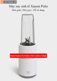 Máy xay sinh tố Xiaomi Pinlo | Mi Việt Nam Phân Phối Chính Hãng