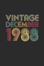 vine december 1988 graph paper