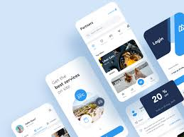 flutter designs themes templates and