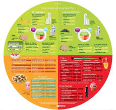 nutrition control system discs
