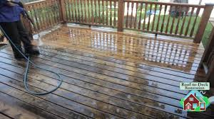 101 Best Deck Fence Stain Clean Wash Solutions