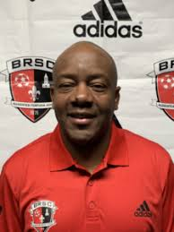 Marvin Smith - Baton Rouge Soccer