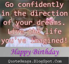 cool birthday wishes quotes greetings quoteganga