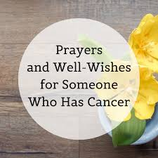 messages for cancer patients