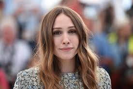 Sarah Sutherland: No 'Veep' Character Is as Absurd as Donald Trump