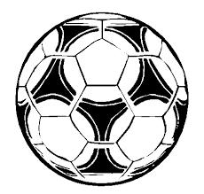 Soccer Ball Decal Sticker