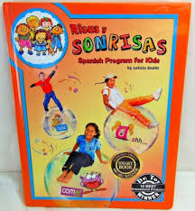 Risas y Sonrisas : Spanish Program for Kids by Leticia Smith (2008, CD-ROM  / Hardcover) for sale online | eBay