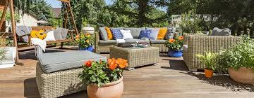 best time to patio furniture the