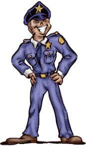 Library of police clipart free download animated png files ...
