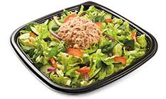 menu salads subway canada
