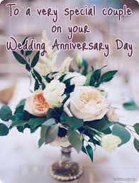 top wedding anniversary wishes for friends