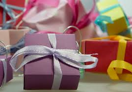 5 gift ideas to surprise loved ones in