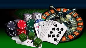 Different types of online casino games - News Examiner