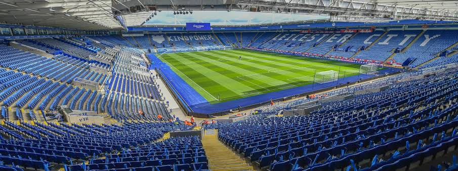 Image result for king power stadium""