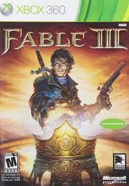 Amazon.com: Fable III - Xbox 360: Video Games