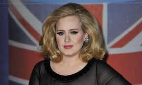 Adele 'confirmed' for James Bond Skyfall theme song   Adele   The Guardian