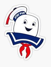 5 99 Ghostbusters Stay Puft Marshmallow Ghost Slimer Sticker Decal Car Laptop Cute Ebay Home 80s Cartoons Ghost Busters Party Ghostbusters Birthday Party