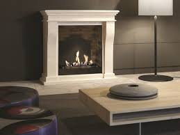 metal fireplace bio kreta mini