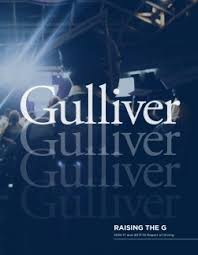 gulliver report of giving 16 18