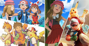 Pokémon: All Major Human Characters, Officially Ranked