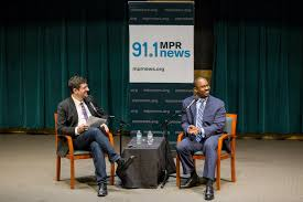 Joshua Johnson on journalism in tumultuous times | MPR News